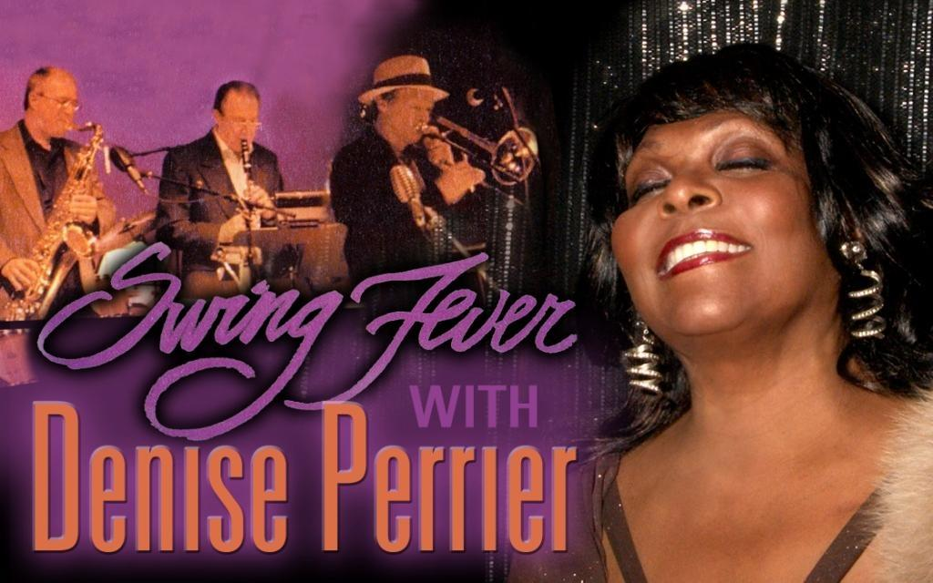 Swing Fever & Denise Perrier